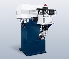 מכונות תלת מימד - רובוט ריתוך