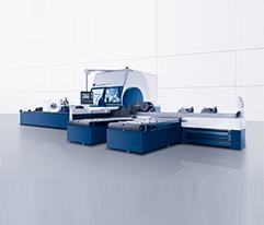 מכונות לייזר לחיתוך צינורות ופרופילים